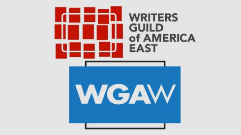 Writers Guild of America Authorizes Strike