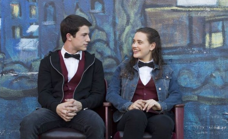 Netflix Renews '13 Reasons Why' For Season 2