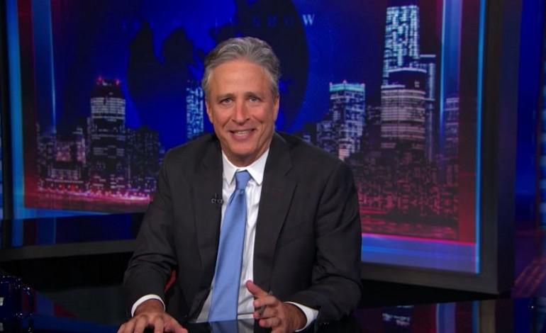 HBO Cancels Jon Stewart's Animated Shorts Show