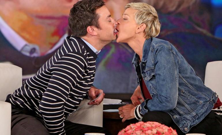 Ellen DeGeneres Seals a Netflix Stand-up Comedy Special