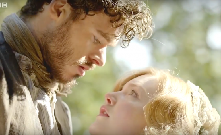 Richard Madden and Holliday Grainger Join 'Electric Dreams' Cast