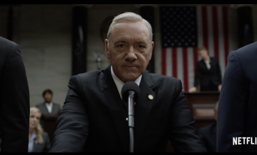 Netflix Publishes 'House of Cards' Tom Hammerschmidt Article in Real Life