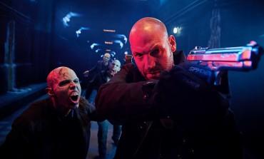 FX's 'The Strain' Sets Premiere Date for Fourth Season