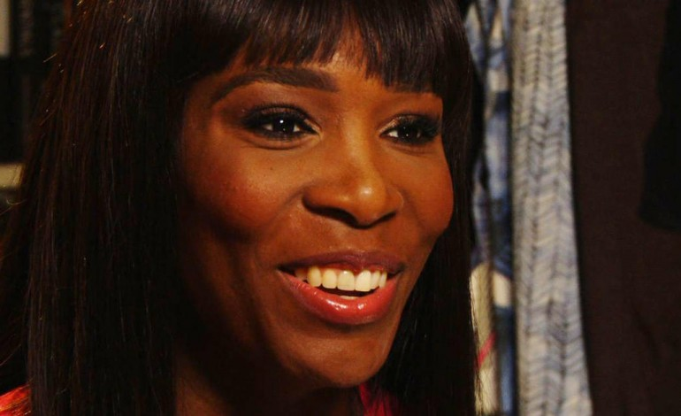Venus Williams Working on Women Business TV Series 'Deals in Heels'