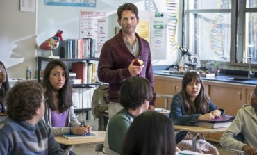 NBC Orders 'A.P. Bio' to Series