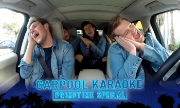 Katy Perry and Jennifer Lopez Sign On for a James Corden 'Carpool Karaoke' Special