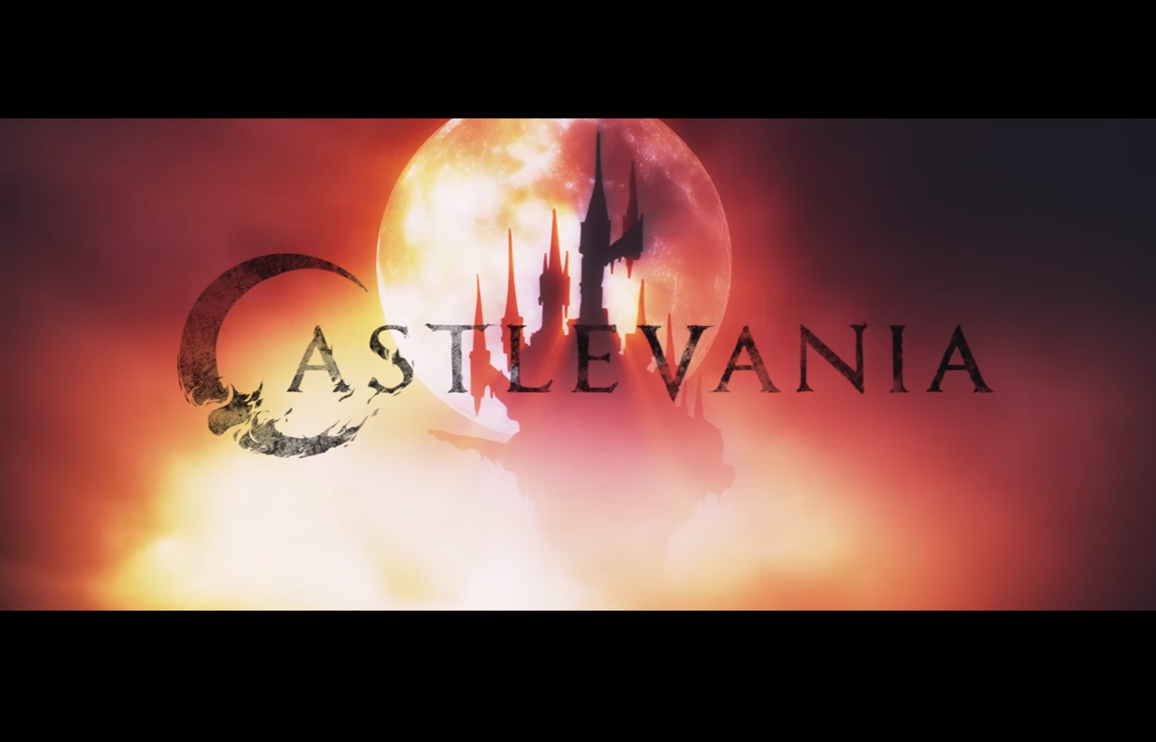 Netflix Teases Summer Release for 'Castlevania' Video Game Series
