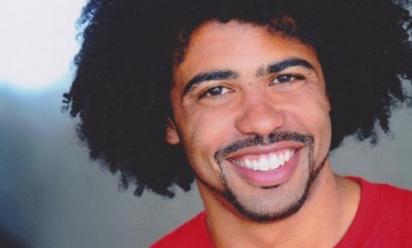 Daveed Diggs Set to Star in TNT's 'Snowpiercer'