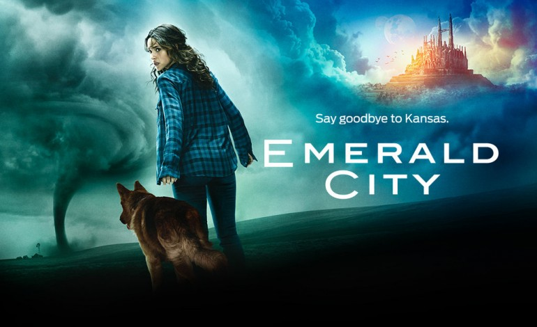 NBC Cancels 'Emerald City'