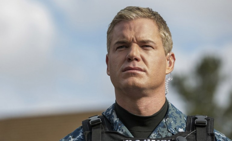 Production Delayed On TNT's 'The Last Ship' to Address Star Eric Dane's Depression