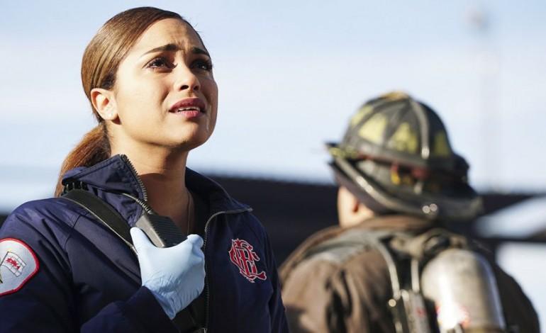 Derek Haas Breaks Down the Fiery Finale of 'Chicago Fire' and Looks Ahead to Season Six