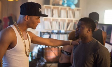 Showtime Orders Kevin Hart and T.I.'s Music Biz Comedy 'The Studio'