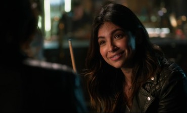 Floriana Lima No Longer A Series Regular On 'Supergirl'