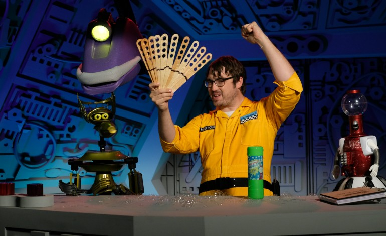 'Mystery Science Theater 3000′ Is Heading On Tour