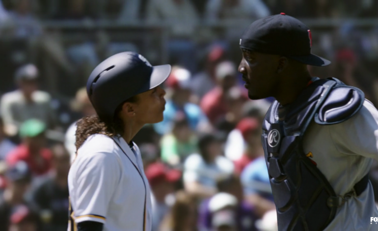 'Pitch' Canceled At Fox After First Season