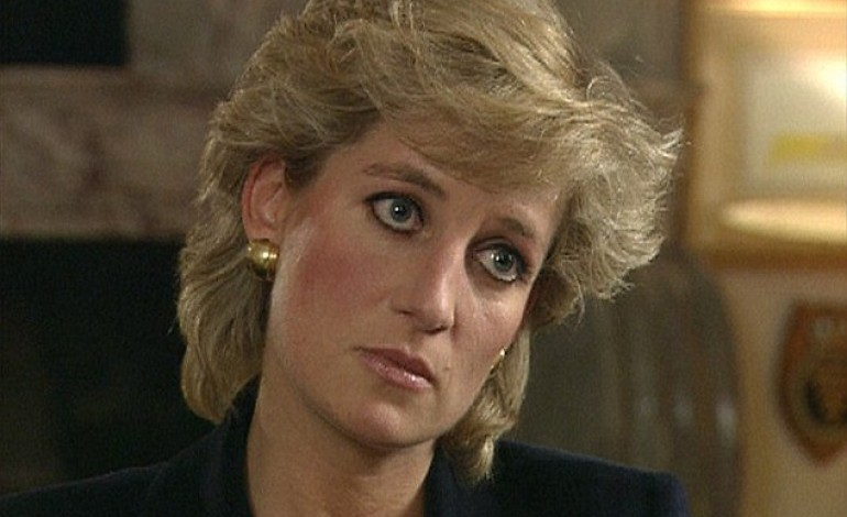 Princess Diana Documentary in the Works at HBO and ITV