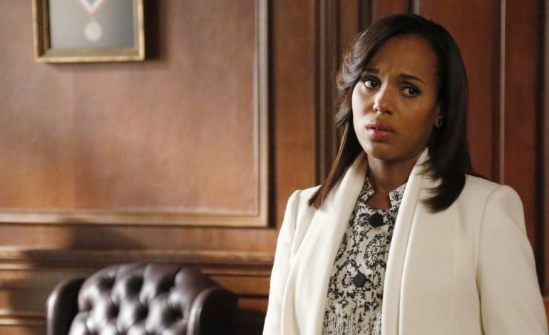 'Scandal' to Reportedly End With Upcoming Seventh Season