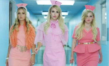 Fox Cancels 'Scream Queens'