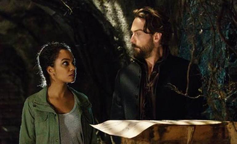 'Sleepy Hollow' Cancelled by Fox
