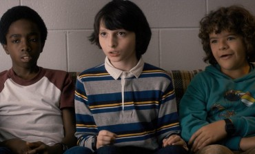 'Stranger Things' Star Finn Wolfhard Says Prepare for a Darker Season 2