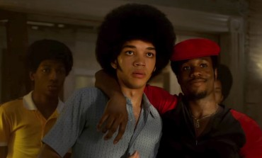 'The Get Down' Not Renewed for Second Season at Netflix, Baz Luhrmann Reacts Via Facebook
