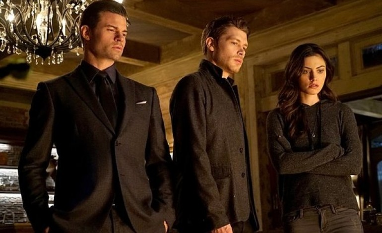 CW Renews 'The Originals' for Fifth Season & 'iZombie' for Fourth Season