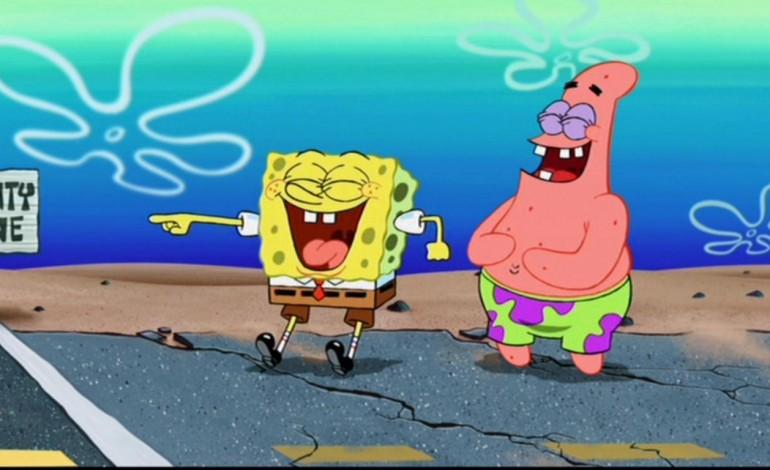 Nickelodeon Renews 'SpongeBob SquarePants' for Season 12