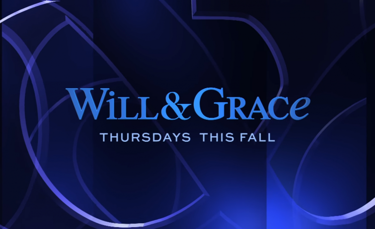 NBC Teases 'Will & Grace' Revival With New Trailer