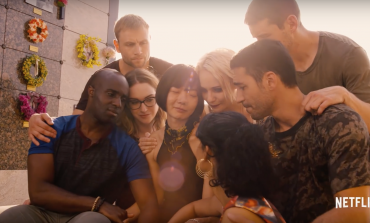 Fans Petition Netflix to Renew 'Sense8' for a Third Season