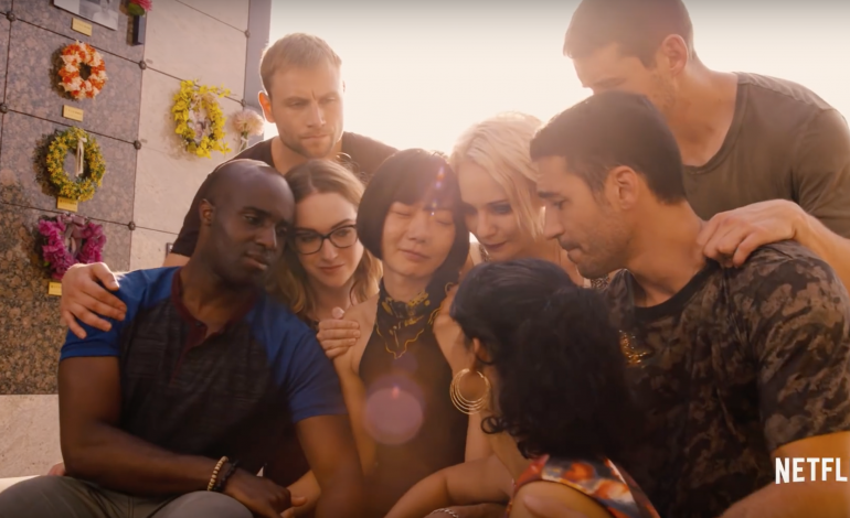 Fans Petition Netflix to Renew 'Sense8′ for a Third Season