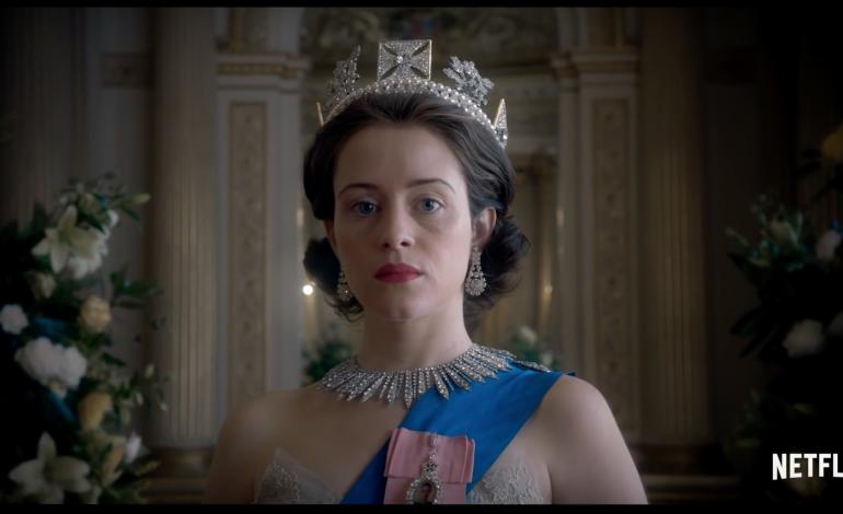 Claire Foy and Matt Smith Talk 'The Crown' Season 2