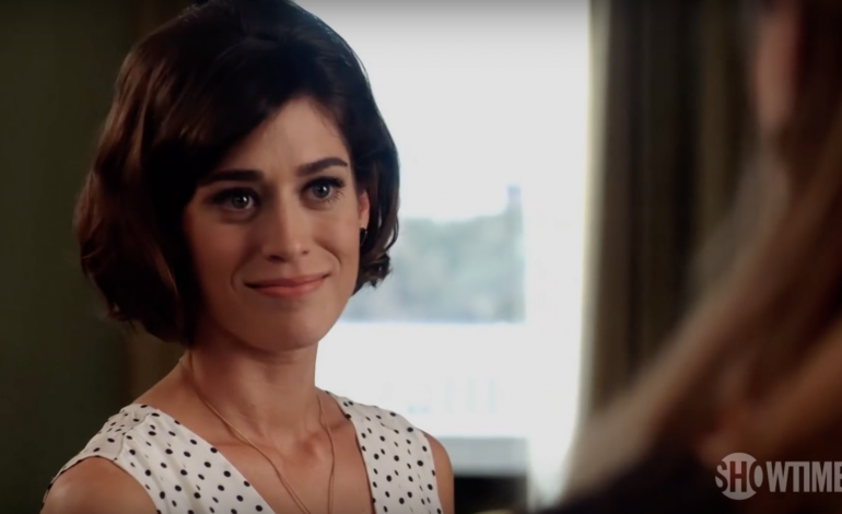 Lizzy Caplan Cast in 'Das Boot' Television Series