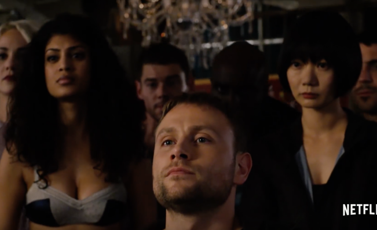 'Sense8′ to Return to Netflix with a Final Two-Hour Special