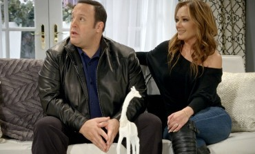 Leah Remini Joins 'Kevin Can Wait' as a Series Regular