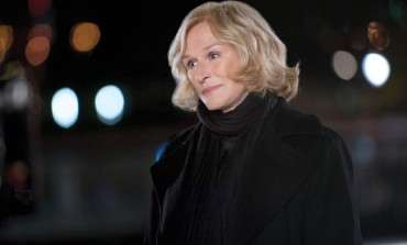 Glenn Close Set to Star in Amazon's 'Sea Oak' Pilot