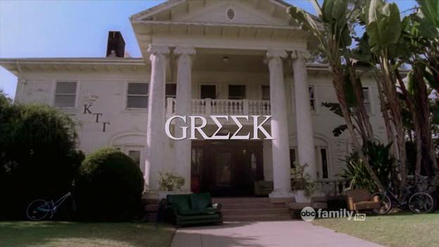 Freeform Cancels 'Greek' Reunion Movie