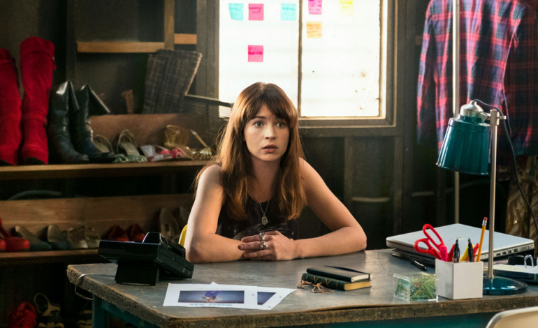 Netflix Cancels 'Girlboss' After One Season