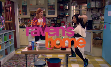 Disney Channel Debut's Hilarious 'Raven's Home' Trailer
