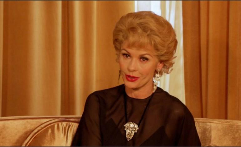 Olivia de Havilland Sues FX Following Her Portrayl on 'Feud'