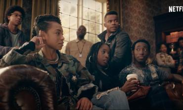 Netflix Renews 'Dear White People' for Season 2
