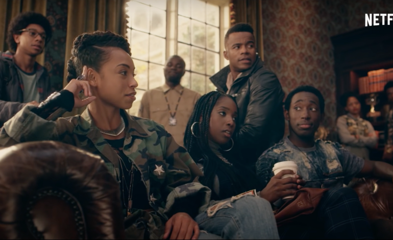 Netflix Renews 'Dear White People' for Season 2