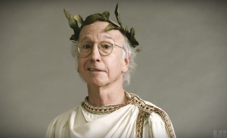 'Curb Your Enthusiasm' to Return on October 1