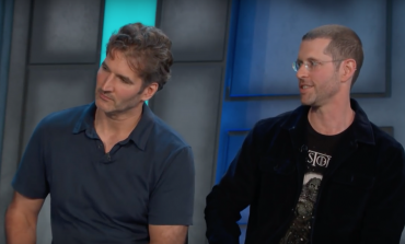 David Benioff and Dan Weiss Announce New HBO Project