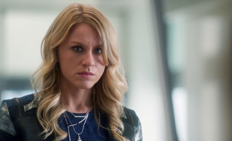 'Supergirl' Actress Brit Morgan Cast in Season 2 of 'Riverdale'