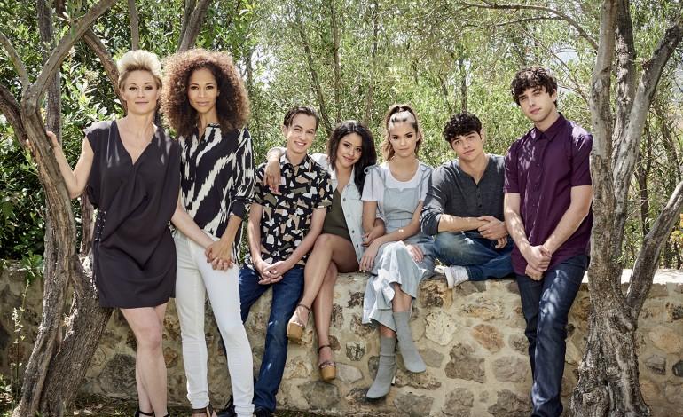 'The Fosters' Executive Producer Previews Season 5