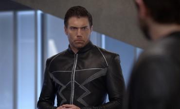 Comic Con Report: Robert Kirkman, Marvel's Inhumans and Castlevania