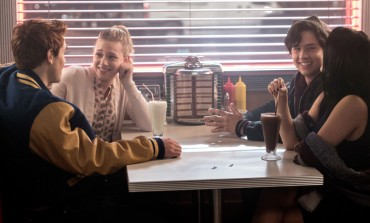 'Riverdale' Season 2 Trailer Teases Archie's Dark Side