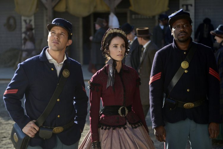 The Cast and Executive Producers of 'Timeless' Reflect on When They Learned the Series Was Revived