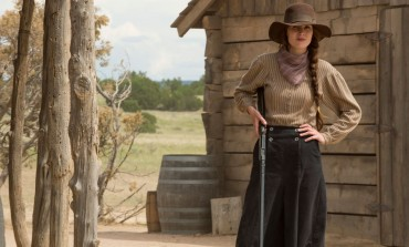 Steven Soderbergh's Netflix Series 'Godless' Gets Official Release Date and Synopsis