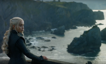HBO Hackers Steal Material from 'Game of Thrones', 'Room 104'